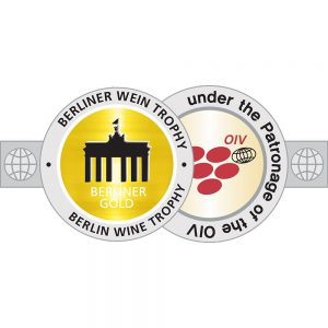 GOLD Medal - Berliner Wine Trophy 2019