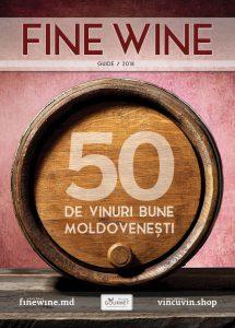 Fine Wine Guide 2018