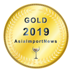 GOLD Medal - Asia Importing News 2019